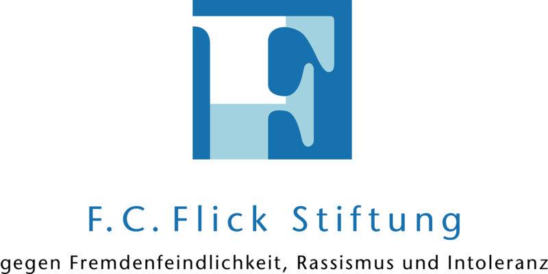 Logo F. C. Flick Stiftung